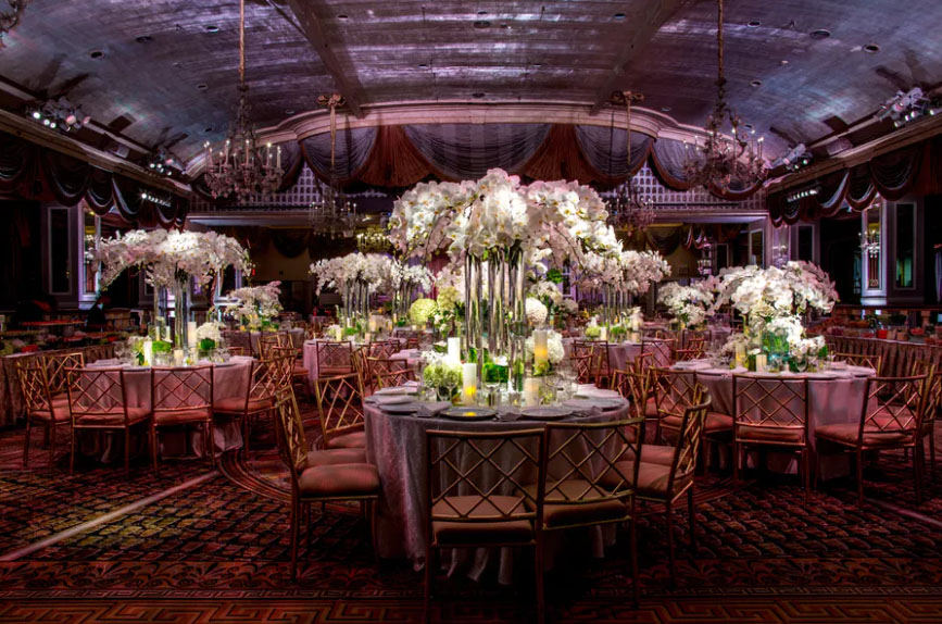 With an Expanding Market and Incredible Event Design, Extraordinary Productions' PartySlate Profile is Anything but Ordinary